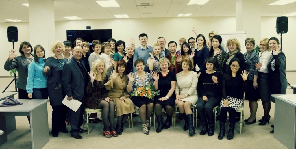 Международный экспертный семинар (г. Владивосток, 7-10 апреля 2014)